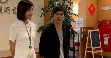 民眾黨遭質疑寄生國會 蔡壁如指這樣說太超過