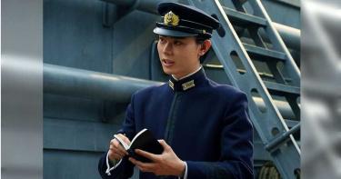 菅田將暉詮釋數學天才 揭「大和」戰艦背後陰謀