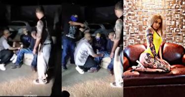 玩過頭!網美拍攝「假綁架片」 綁匪入戲「開槍」直接爆頭誤殺