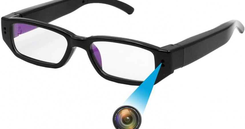 用「針孔眼鏡」偷拍買春過程 日本男子販售性愛影片獲利百萬