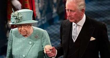 英衛生大臣也中鏢!首相、王子確診前 曾「見過女王」