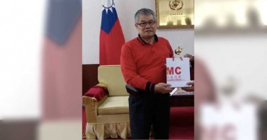 獨家/竹縣跆委會主委劉貴雄不實檢舉高階警官 被控誣告起訴