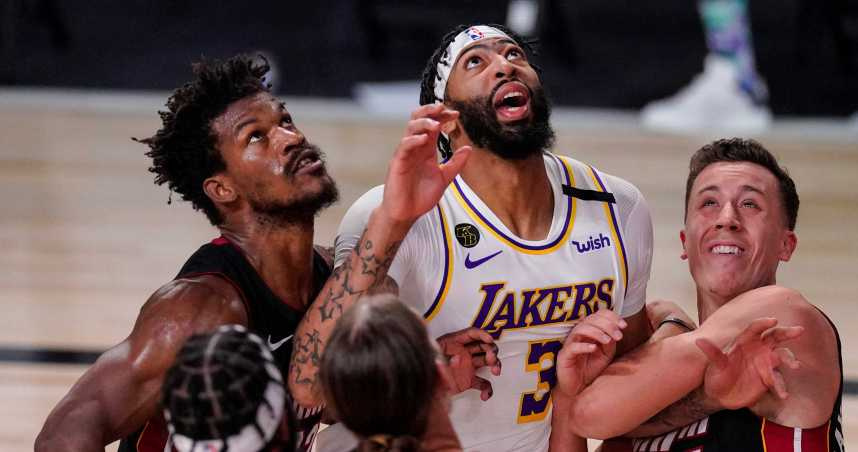 「莫雷撐港」滿週年!央視:看到NBA努力 宣布復播賽事