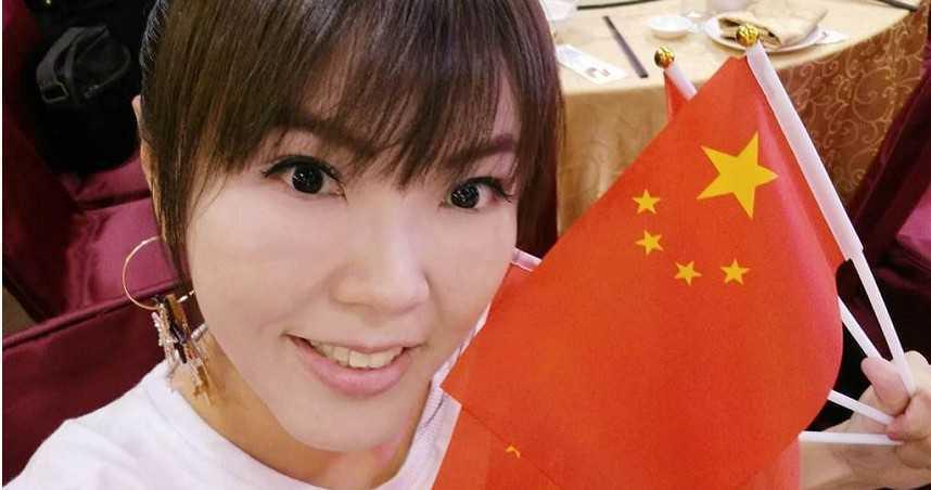 怒揭陸演藝圈黑暗面!劉樂妍崩潰「我受夠了」 曝這點和台灣不同:風氣很差