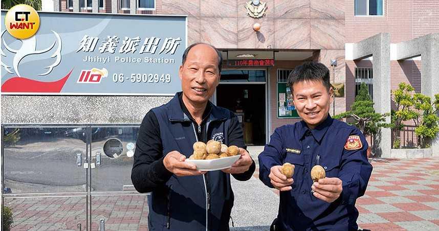 茶葉蛋家族1/愛心早餐變生意 茶葉蛋一年賣一億元