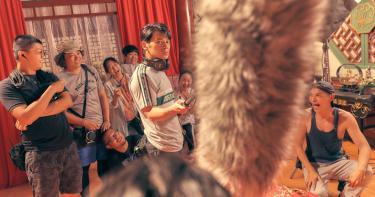 阿Ken自導自演電影當魯蛇 與紀培慧「練習談戀愛」