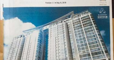 誆投資泰國酒店吸金逾6億 高雄藍海集團董座收押