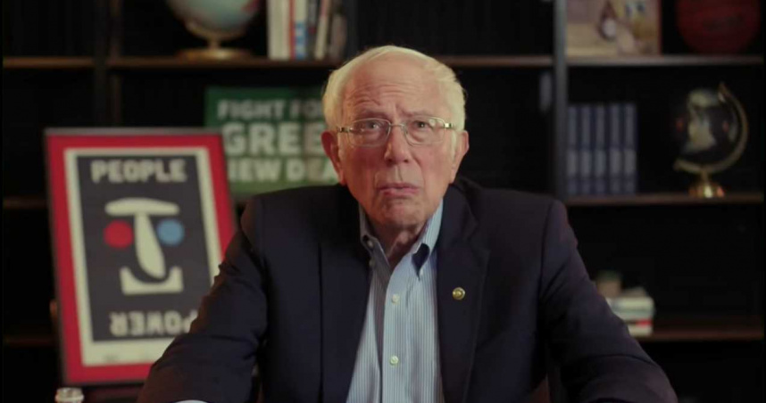 時空旅人?美國議員神準預言 大選與川普完全按照劇本演出
