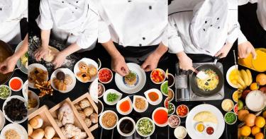 2020台灣十大人氣旅宿早餐獎出爐 快來看你的夢幻早餐是哪一家?