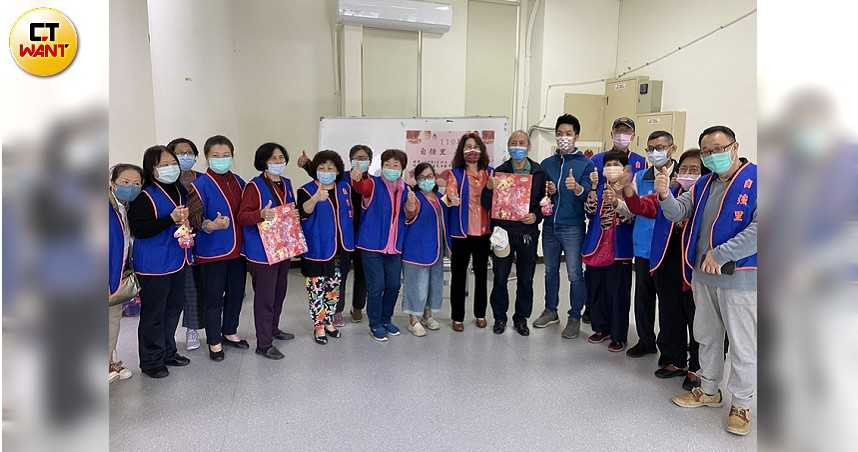藍營內部民調憂台北市長選情不樂觀 蔣萬安:參考