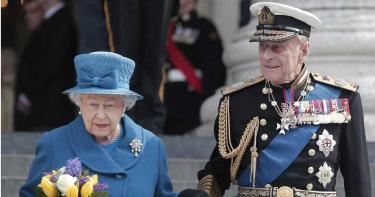 菲利普親王「最後時光」願望曝光!「我要回家…」 女王臨終深情相伴超催淚!