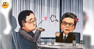 奪地搶泰豐5/名譽董事長炒股沒人管 籲金管會介入管制