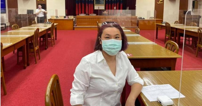 搶莫德納金門醫院網頁大當機 陳玉珍籲政府向美多爭取疫苗