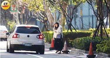 【網洩熱戀1】IG狂曬新戀情 李沛旭溫馨接送「對的人」