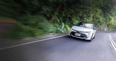 去年賣輸Focus 神車推2020年式Auris雪恥