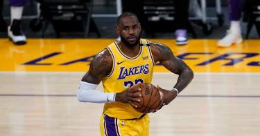 NBA拍板下季開幕戰日期 終於能如期開打