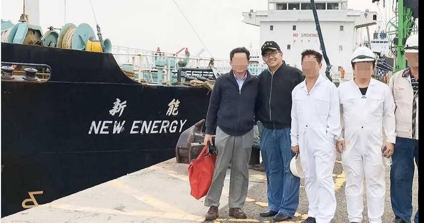 油輪大亨家產糾葛1/爭搶20億家產! 油輪繼承人耍花招反被抓包 香港女王怒提告