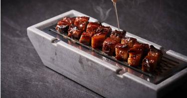 台北101高空餐廳將開幕 星級名廚掌勺中菜 招牌叉燒皇每日限量4份