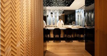 壽司之神得意嫡傳門生即將來台開店 打造極致日本料理