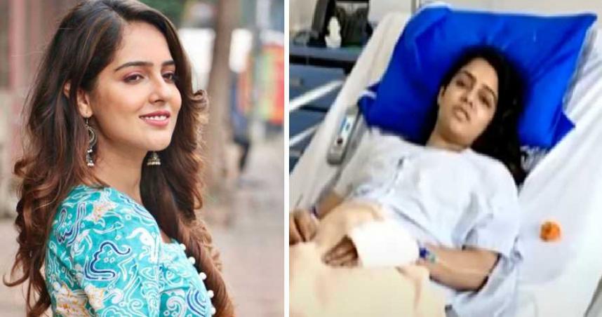 印度女性悲歌!29歲寶萊塢女星拒求婚 慘被製作人砍到斷指毀容