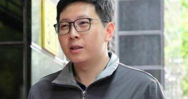 王浩宇罷免案成立!中選會:明年1月16日舉行投票