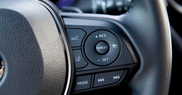 ACC升級全速域 Auris安全滿載