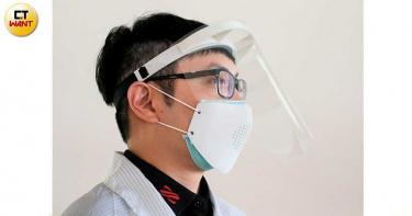 【3D列印也抗疫3】動用工業級列印機 只為防疫盡心力