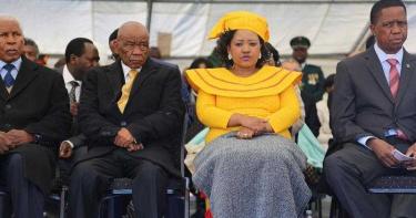 宮鬥式兇殺案!賴索托前首相開71萬除掉正宮 助小三「圓第一夫人夢」