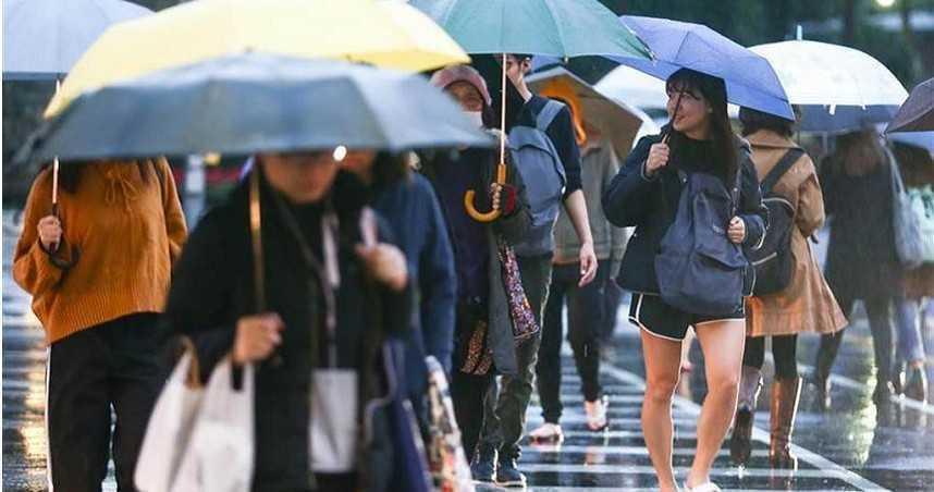 急凍10°C以下!今夜14縣市低溫特報 「這天起」全台迎雨神