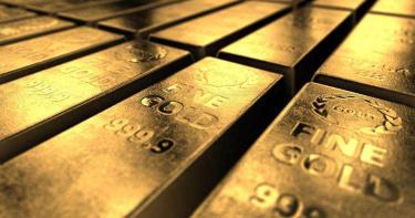 疫外大賺黃金財 央行狂賺1200億