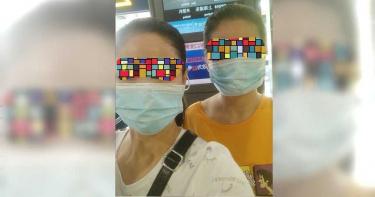 獨家/台南陸配猝死疑中毒 同胞姊妹抵台協助檢警相驗