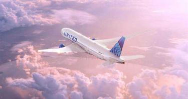停飛半年後 美國聯合航空11月復飛台北