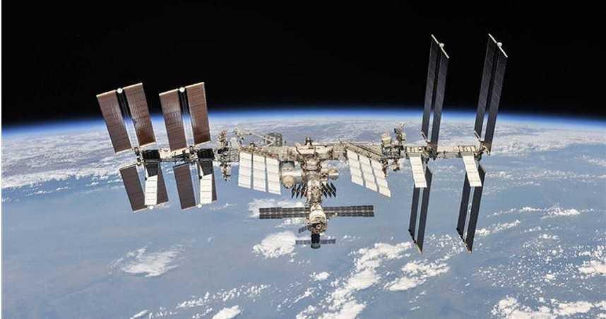 台灣也要邁入太空紀元 政院擬通過首部太空發展草案
