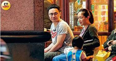 「穩交2年」尹馨驚爆年初與阿中分手!有無法克服的問題 Selina祝福前夫