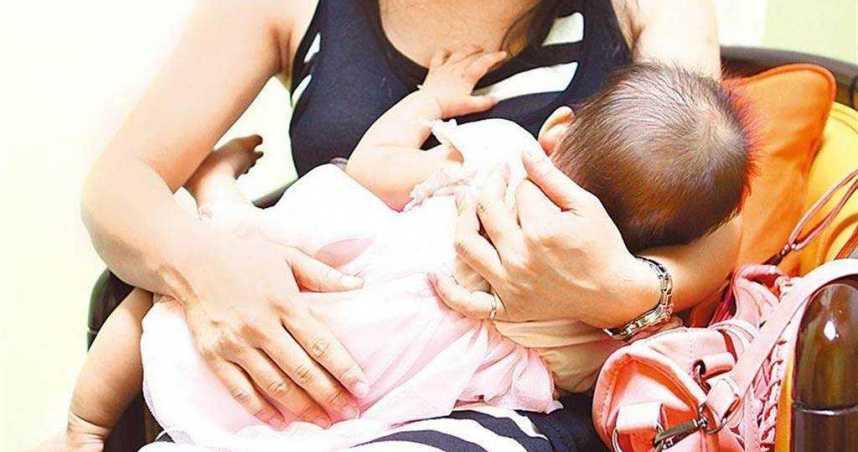 接種AZ疫苗「親餵母乳」女嬰吐血猝死 高大成:應與接種無關