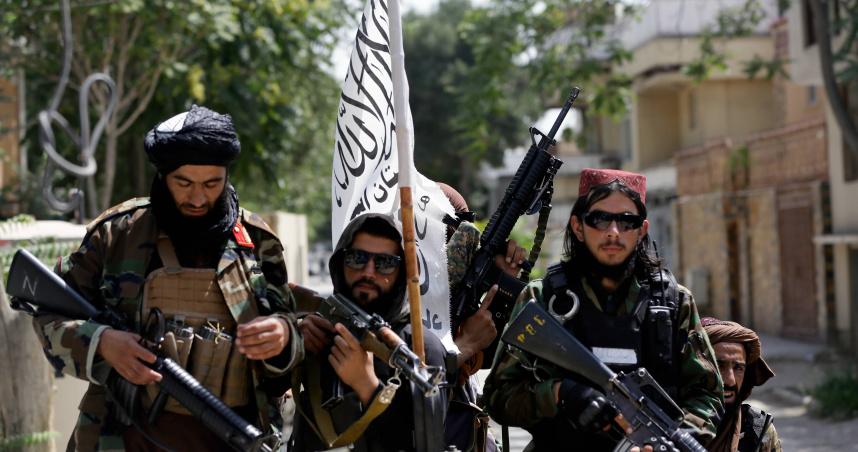 血腥清算還是發生!塔利班屠殺9村民報復 外媒住處遭突襲親人慘死槍口
