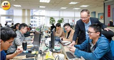 【隔離經濟2】線上醫師夯 醫聯網流量大增近4成