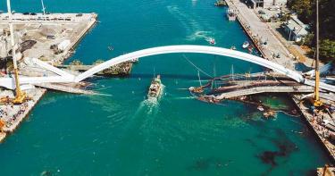 南方澳斷橋懲處交通部回溯22年前 行政處分48人
