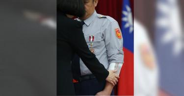 回應殉職警員未婚妻陳情 總統:取消酒駕基準分制度