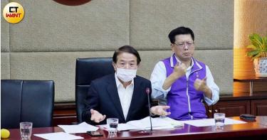 2委員遭疑反中天立場偏頗 NCC:不需要迴避審查
