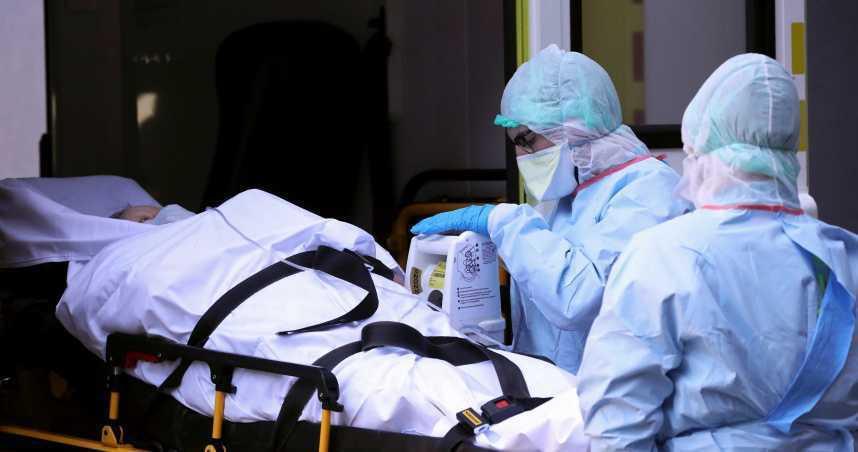 玻利維亞爆「人傳人」病毒!症狀類似伊波拉 遺體也具傳染性