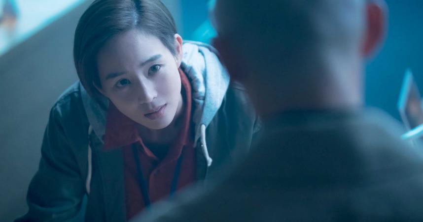 吳青峰獻唱《緝魂》主題曲 空靈感逼哭導演