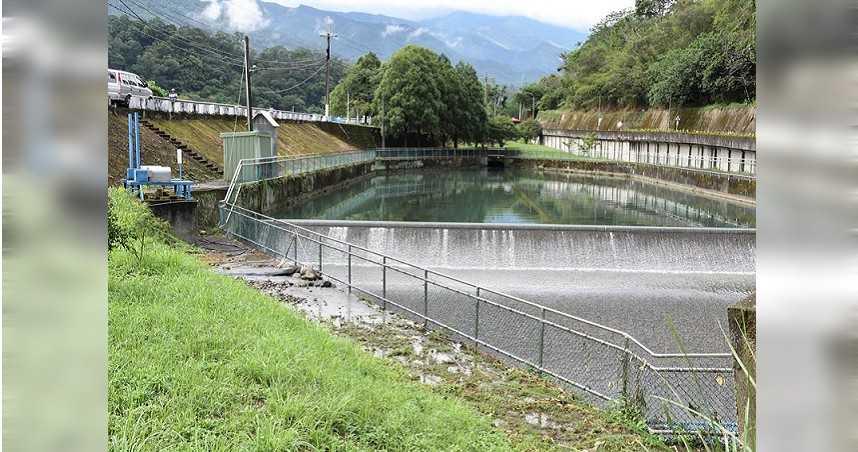苗栗降雨不如預期 頭份、竹南地區6/1起停水延長8小時
