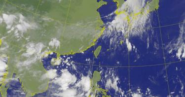 強對流影響!高溫+雷陣雨 小心「劇烈天氣」又來了
