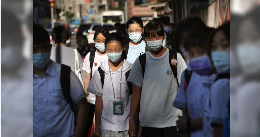 學生接種BNT疫苗 新北市提前一天開打