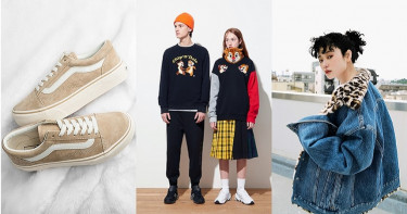 衛衣、丹寧外套、滑板鞋你可能都有了 但原來還缺了這些特色時髦款!