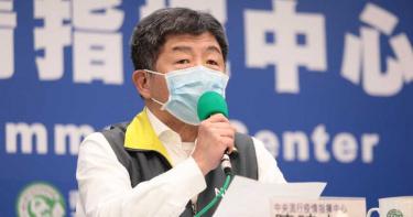 新加坡總理夫人貼文掀論戰 陳時中呼籲:該停止了