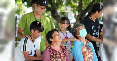 台灣總人口提前2年「面臨負成長」!預估2025年將進入超高齡社會