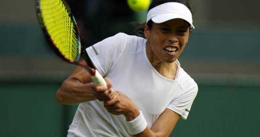 律師怒轟網協「做手腳」 讓謝淑薇無緣東京奧運