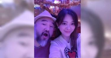 劉真婚前擁眾多多金追求者 辛龍「3招」將她娶回家